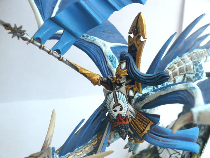 fantasy dragons warhammer high - photo #7