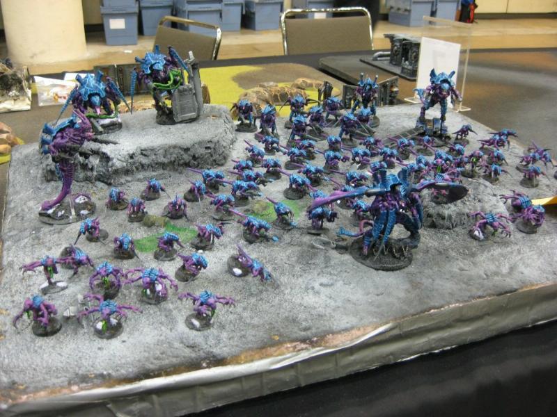Army, Tyranids, Warhammer 40,000