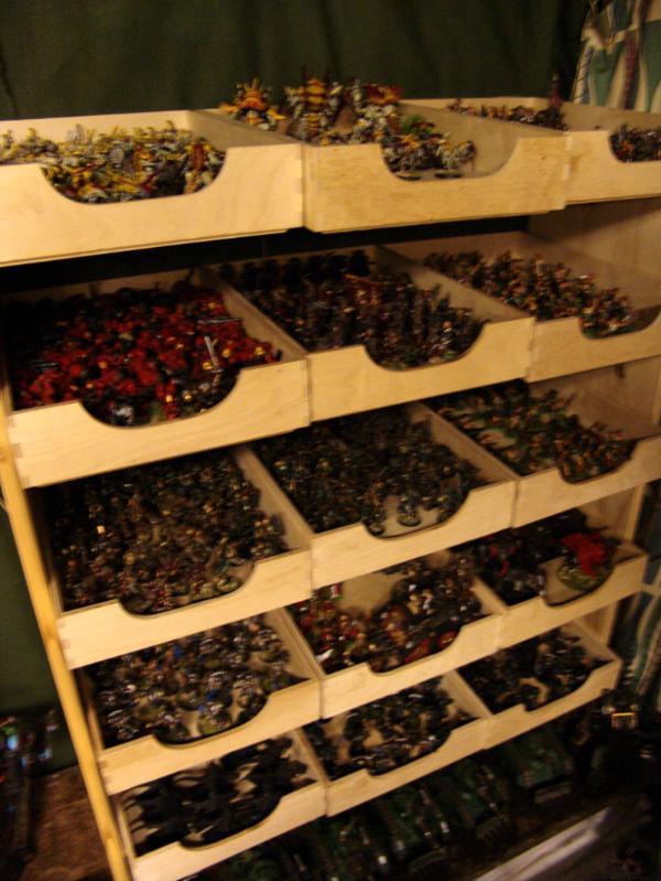 Storage Suggestions For Warhammer Models Forum