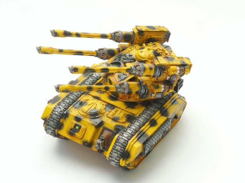 Desert Raiders, Guard, Hydra, Imperial, Imperial Guard, Tallarn Desert Raiders, Tank
