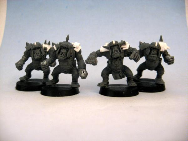 DakkaDakka - Warhammer 40K Forums - Blood Bowl Kitbash Blog - Back ...