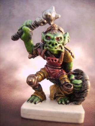 DakkaDakka - Warhammer 40K Forums - Mu's Minis (Mantic dwarfs and ...