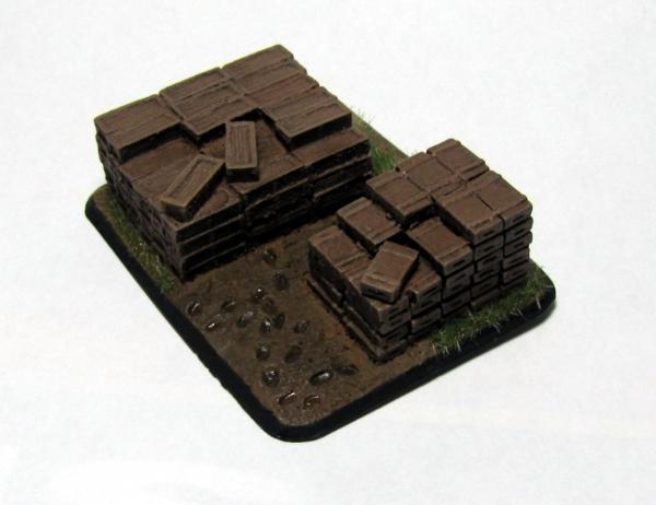 Legoburner's Late War German SS Panzerkorps - Flames of War - Forum - DakkaDakka