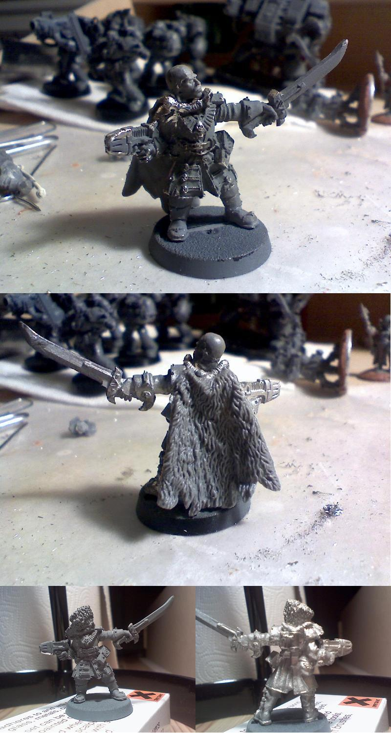 Conversion, Empire, Guard, Imperial Guard, Middenheimer, P.i.t.a., Rogue Trader, Vostroyan, Warhammer 40,000, Work In Progress