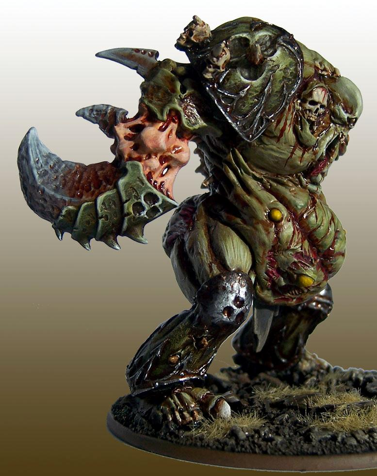 Daemon Prince 40k Daemon Prince Nurgle
