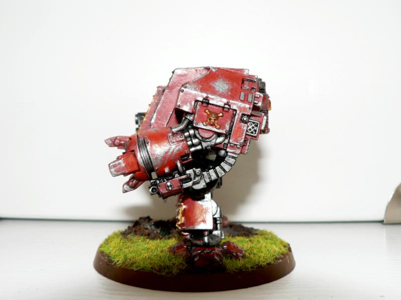 Dccw, Dreadnought, Genesis Chapter, Space Marines