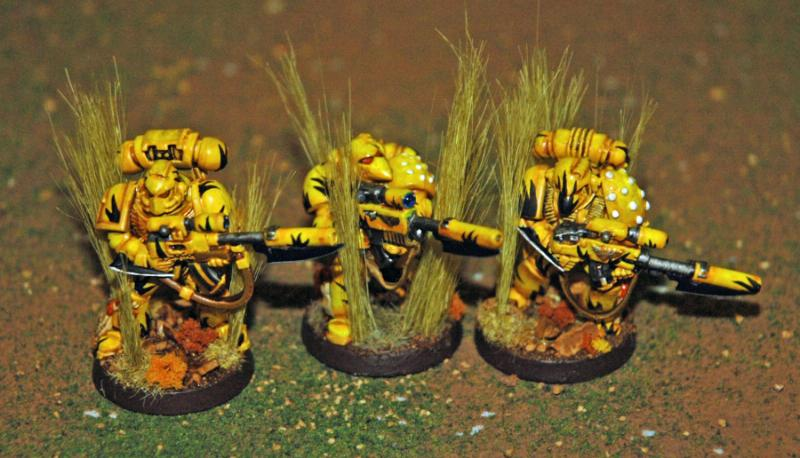 Mantis Warriors, Snipers, Space Marines, Sternguard, Tranquility, Warhammer 40,000