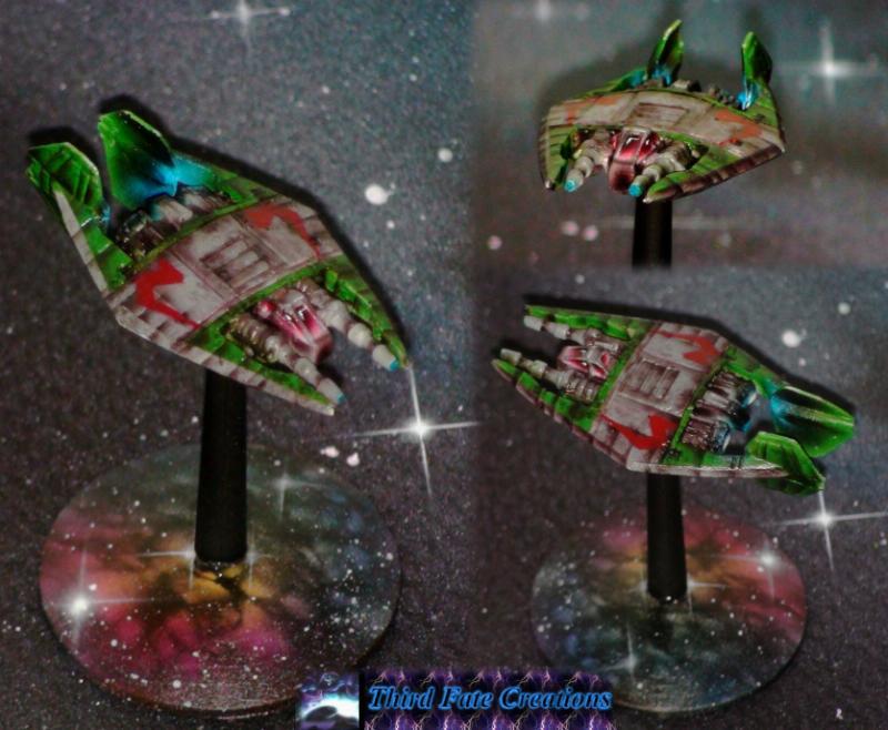 Babylon 5, Narn, Naval Combat, Science-fiction, Spacecraft, Spaceship