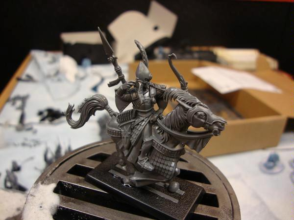 Nouveautés Warhammer Battle 121184-