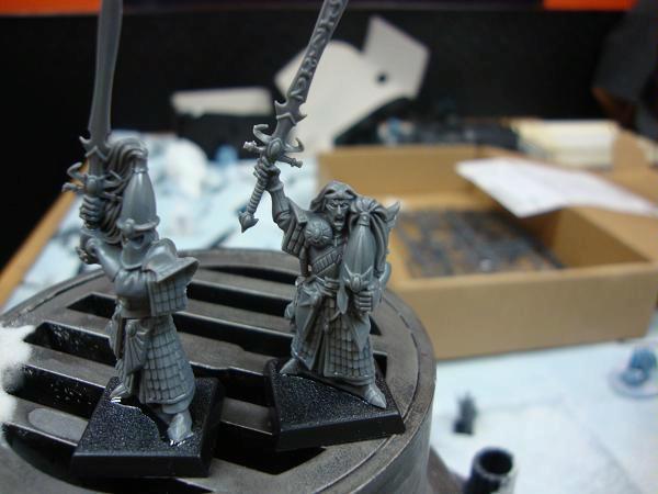 Nouveautés Warhammer Battle 121187-