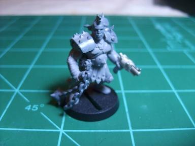 GoliathGanger