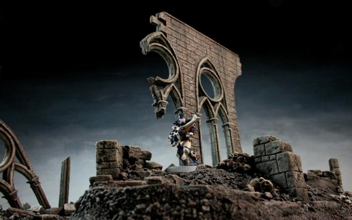 Image Gothic Ruin Download