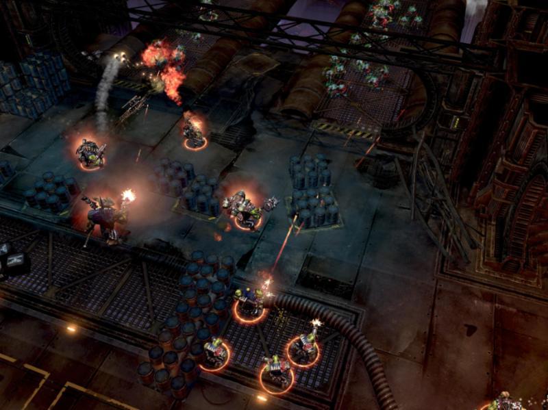 dawn of war 2 retribution direct