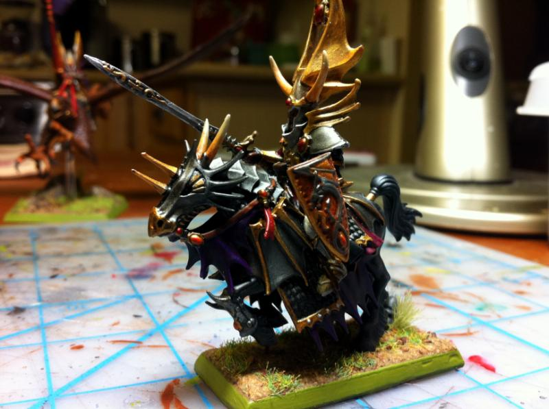 fantasy dragons warhammer high - photo #31