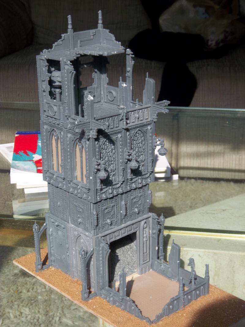 Dice tower своими руками 47