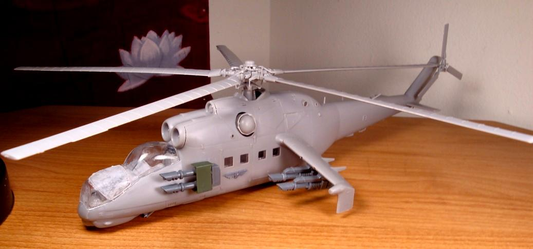 mil 24d hind helicopter with 368718 on 1 87 Hardened Aircraft Shelter HAS Y Modelle 8790101 also 3326 Airplane Model Kits additionally 368718 additionally File Russian Mil Mi 24 Hind D   geograph org uk   887234 likewise 2 4d Nortox.