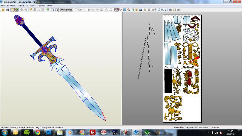 100+ Master Sword Template – yasminroohi