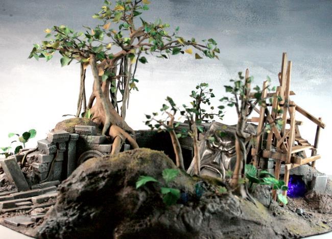Jungle Terrain Forum Dakkadakka