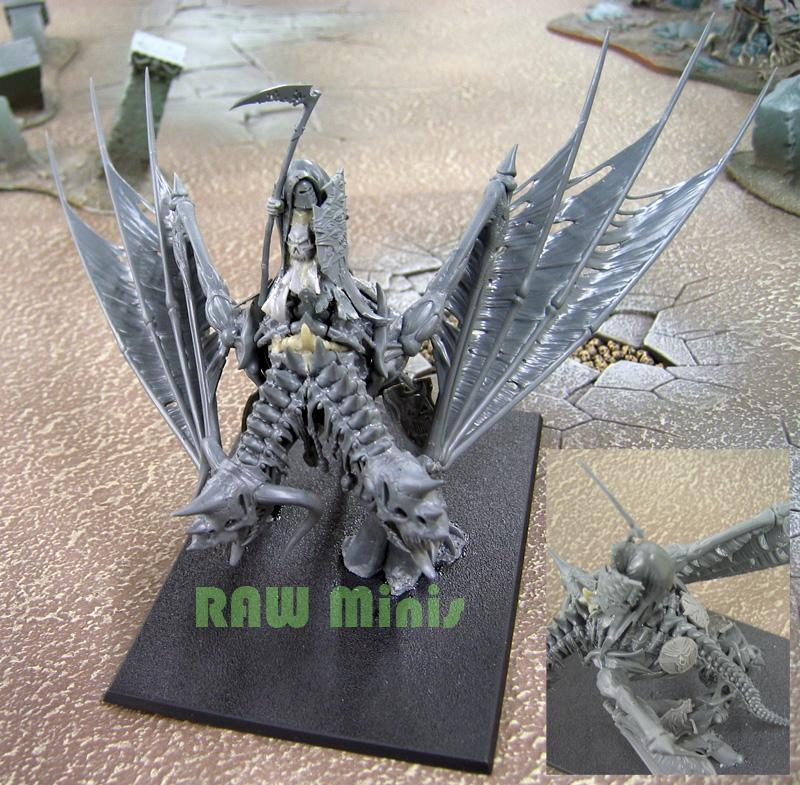 Livre de nurgle - Page 2 267045_md-Chaos%2C%20Chaos%20Warrior%2C%20Conversion%2C%20Greenstuff