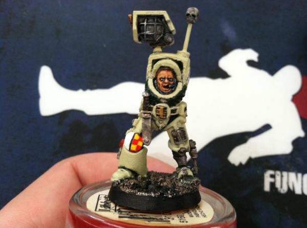 how to paint deathwatch pdf