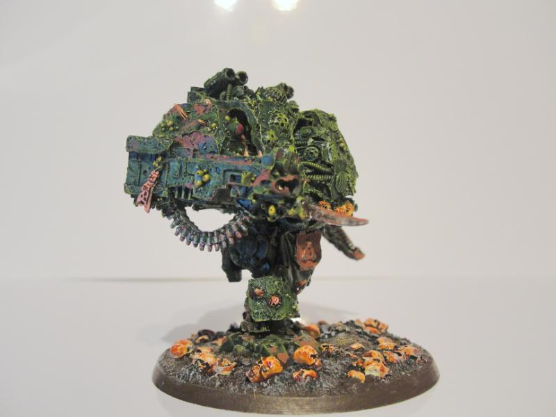 Nurgle nurgle army nurgle dreadnought sorcerer sorcerer nurgle