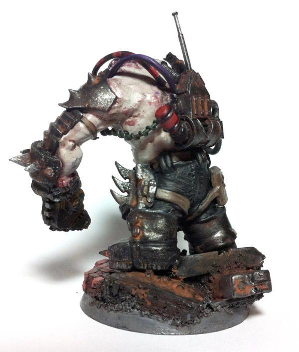 Ex Profundis, The Dark Corners of Warhammer - AoS28 - Page
