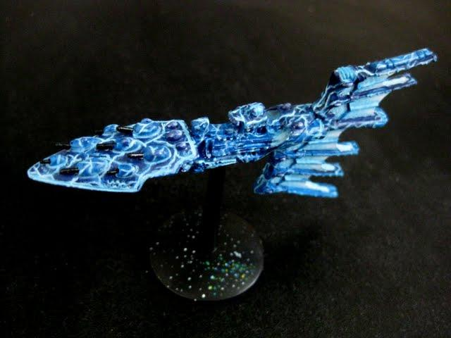 Solaris Spaceship Solaris Spaceship