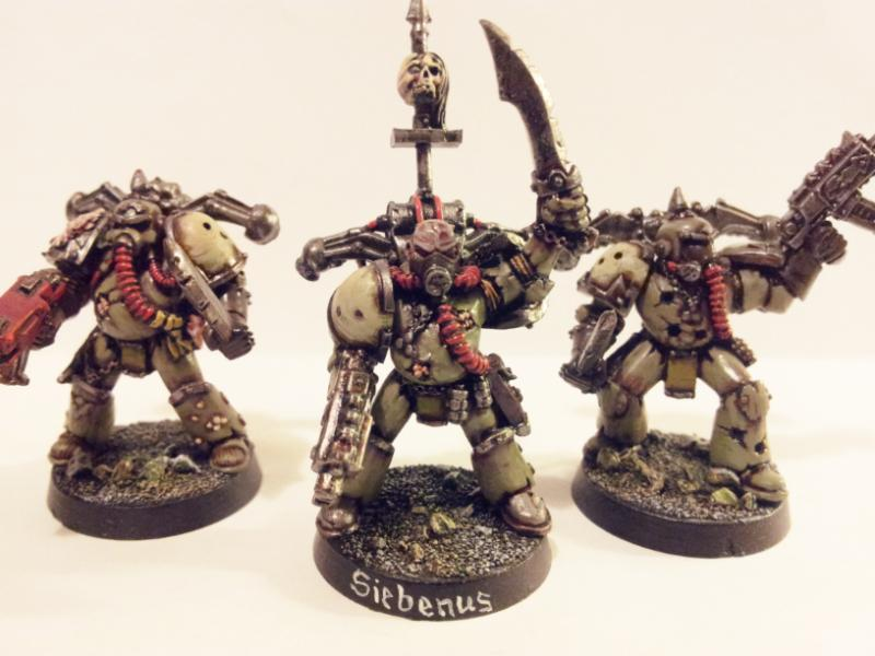 chaos space marines death guard nurgle plague marines second ed plague marines gallery. Black Bedroom Furniture Sets. Home Design Ideas