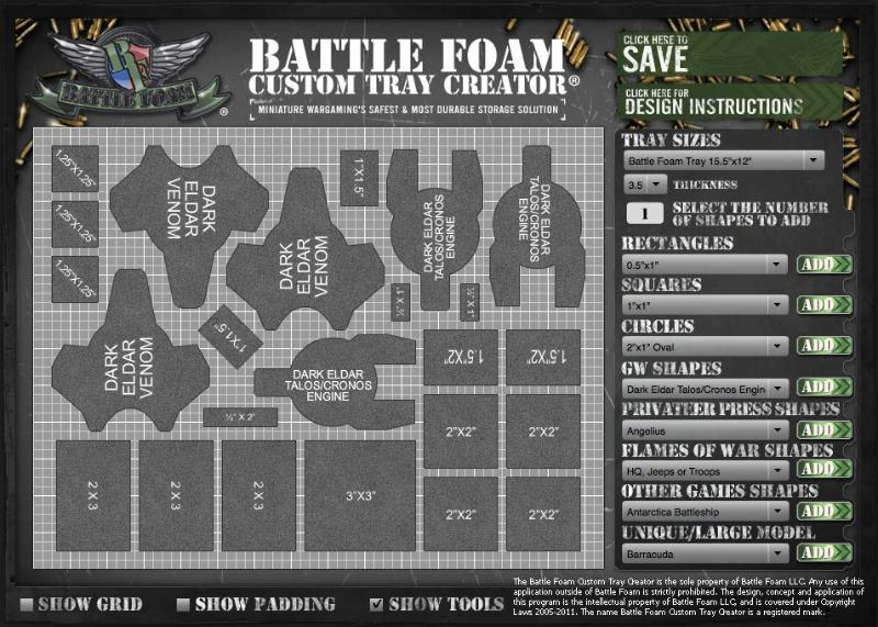 Army Transport Or Battlefoam Page 2 Forum Dakkadakka Roll The Dice To See If I M Getting Drunk Find many great new & used options and get the best deals for battle foam sword bag with standard load item came quickly, packed well, and exactly as advertised. army transport or battlefoam page 2 forum dakkadakka roll the dice to see if i m getting drunk