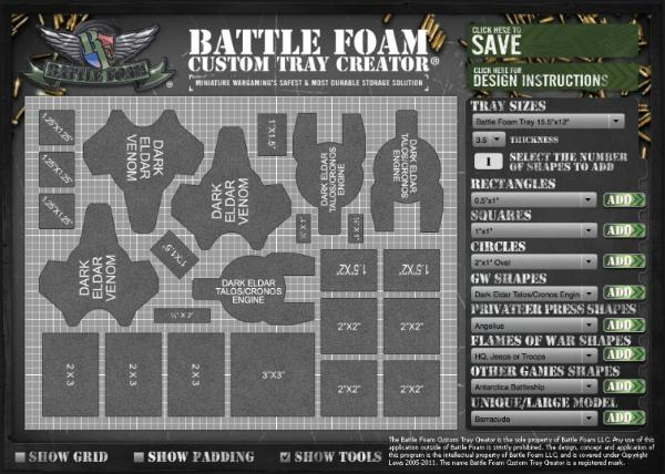 Battlefoam P A C K 432 Review For Wh40k Armies Now With Ffg X Wing Update Forum Dakkadakka Roll The Dice To See If I M Getting Drunk Customs services and international tracking provided. dakkadakka