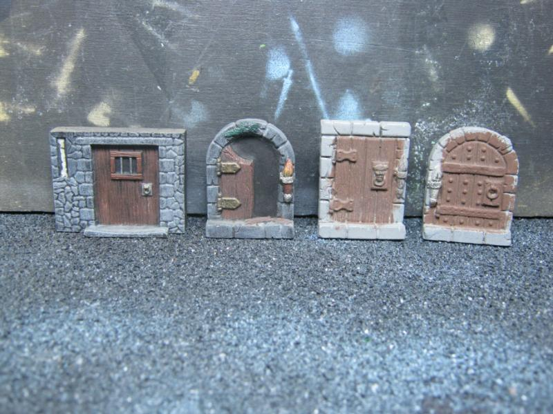 Terrain Project- Building a Better Battlefield - Page 2