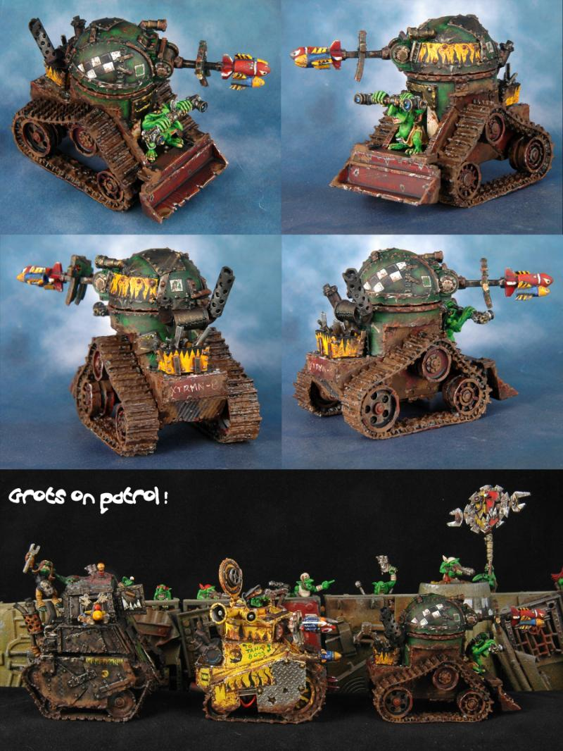 Cosas de orcos 381567_md-Bad%20Moons%2C%20Forge%20World%2C%20Grot%20Tank%2C%20Orks%2C%20Rokkit%20Buggy%2C%20Warhammer%2040%2C000