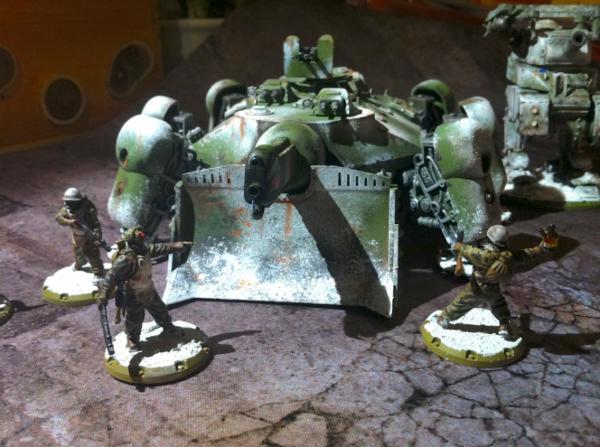 Tank Warfare Tactics Dust Tactics Dust Warfare
