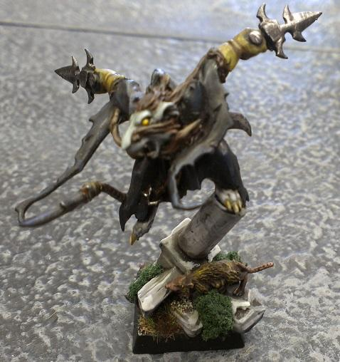 Skaven Or Not Conversions And Ideas Forum Dakkadakka