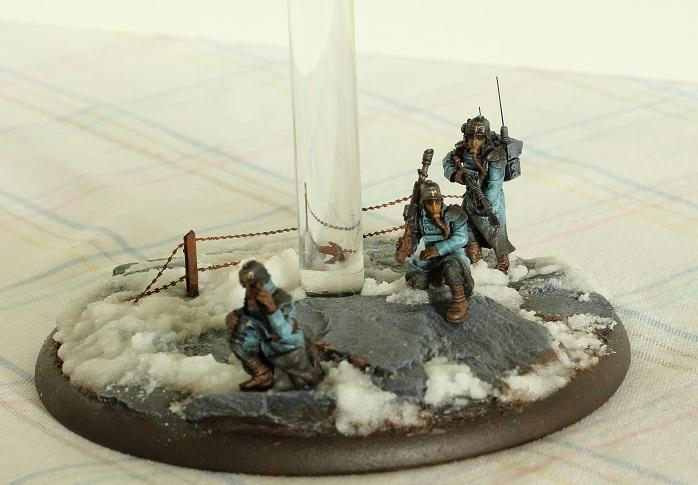Death Korps of Krieg, Lightning