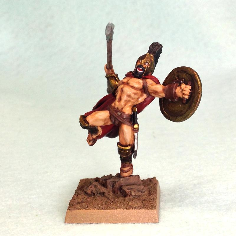 300, Sparta, Wargods
