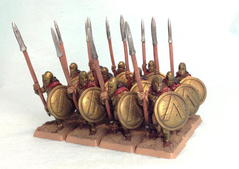 300, Greek, Hoplite, Spartan, Wargods