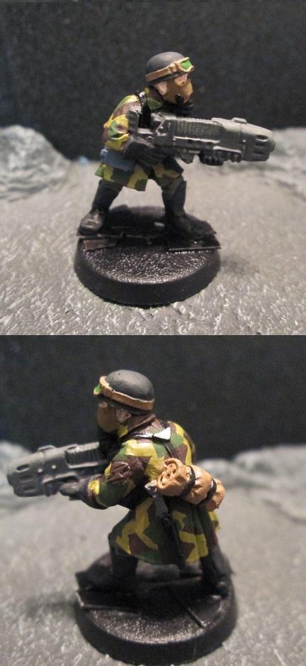 fast gunner helm deluxe