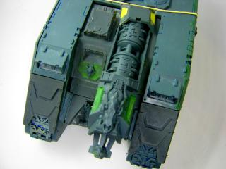 Land raider achilles rules