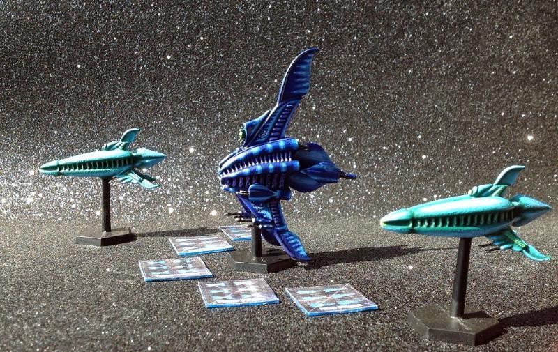 A Call To Arms, Babylon 5, Starship