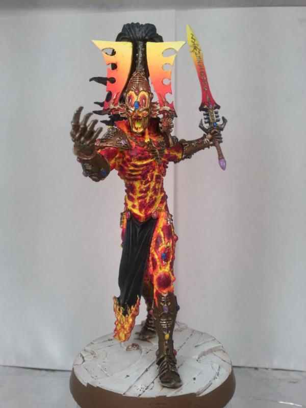Avatar of khaine (updated with better photos) - Forum