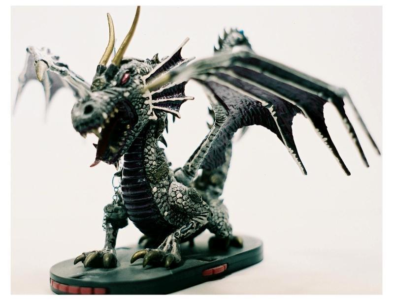 Aliens, Dragon, Powerloader