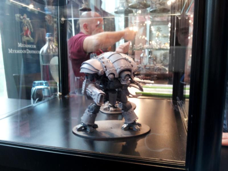 Forge World European Open Day - + AGE OF DARKNESS + - The