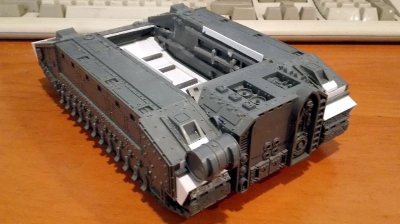 gepard panzer im museum