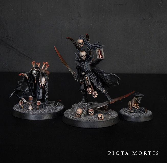 Archon, Dark Eldar