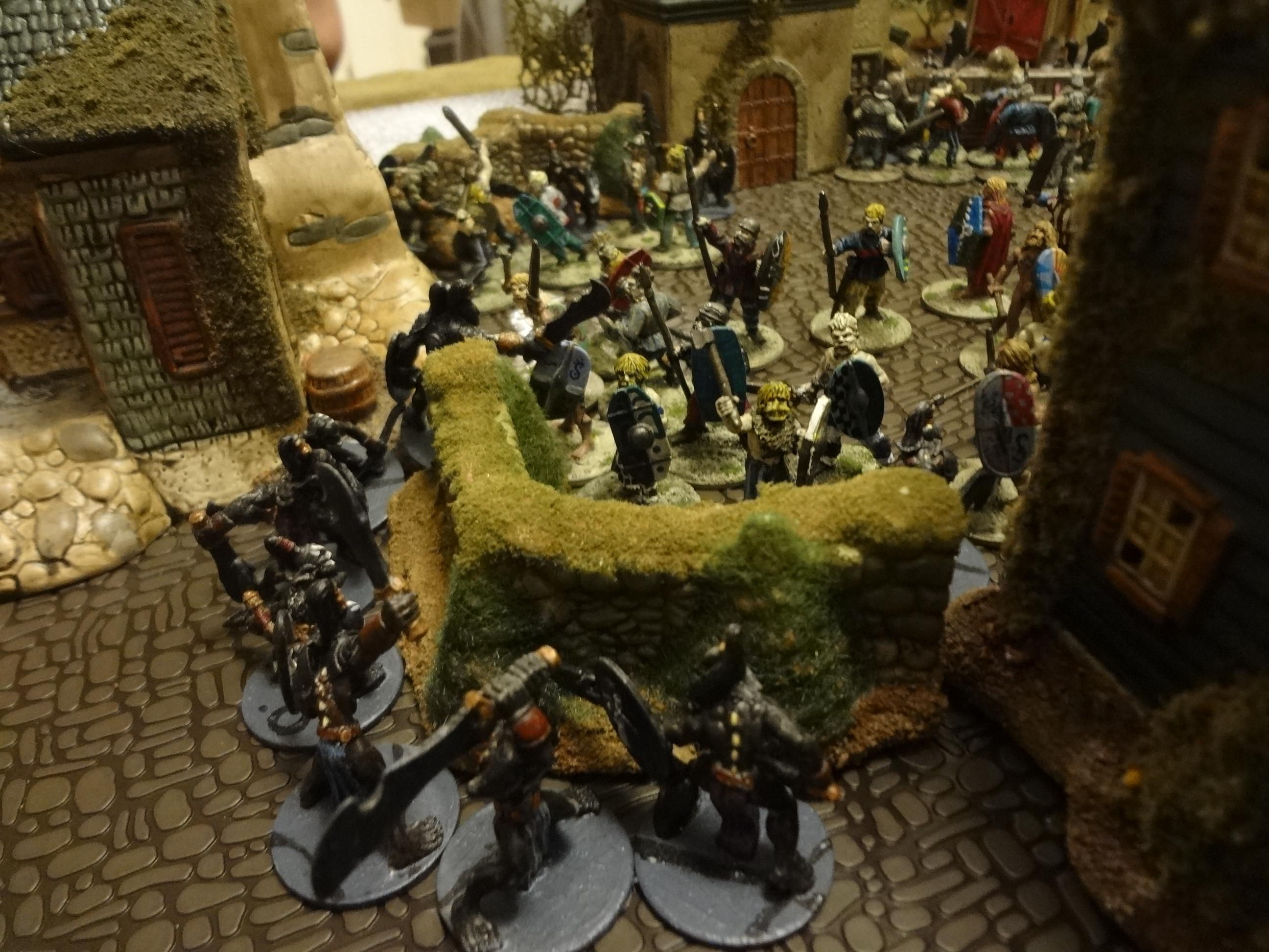 Lord Of The Rings Strategy Battle Game Easterlings