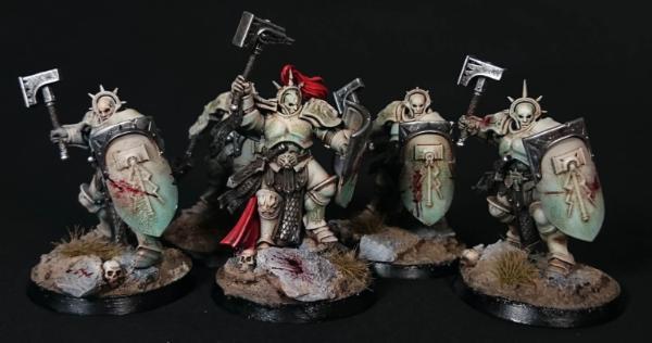 Ex Profundis The Dark Corners Of Warhammer Aos28 Page