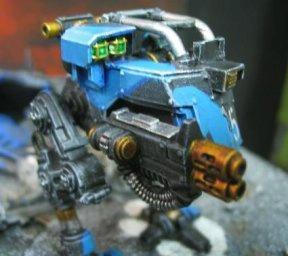 Elysian, Forge World, Imperial Guard, Sentinel, Warhammer 40,000