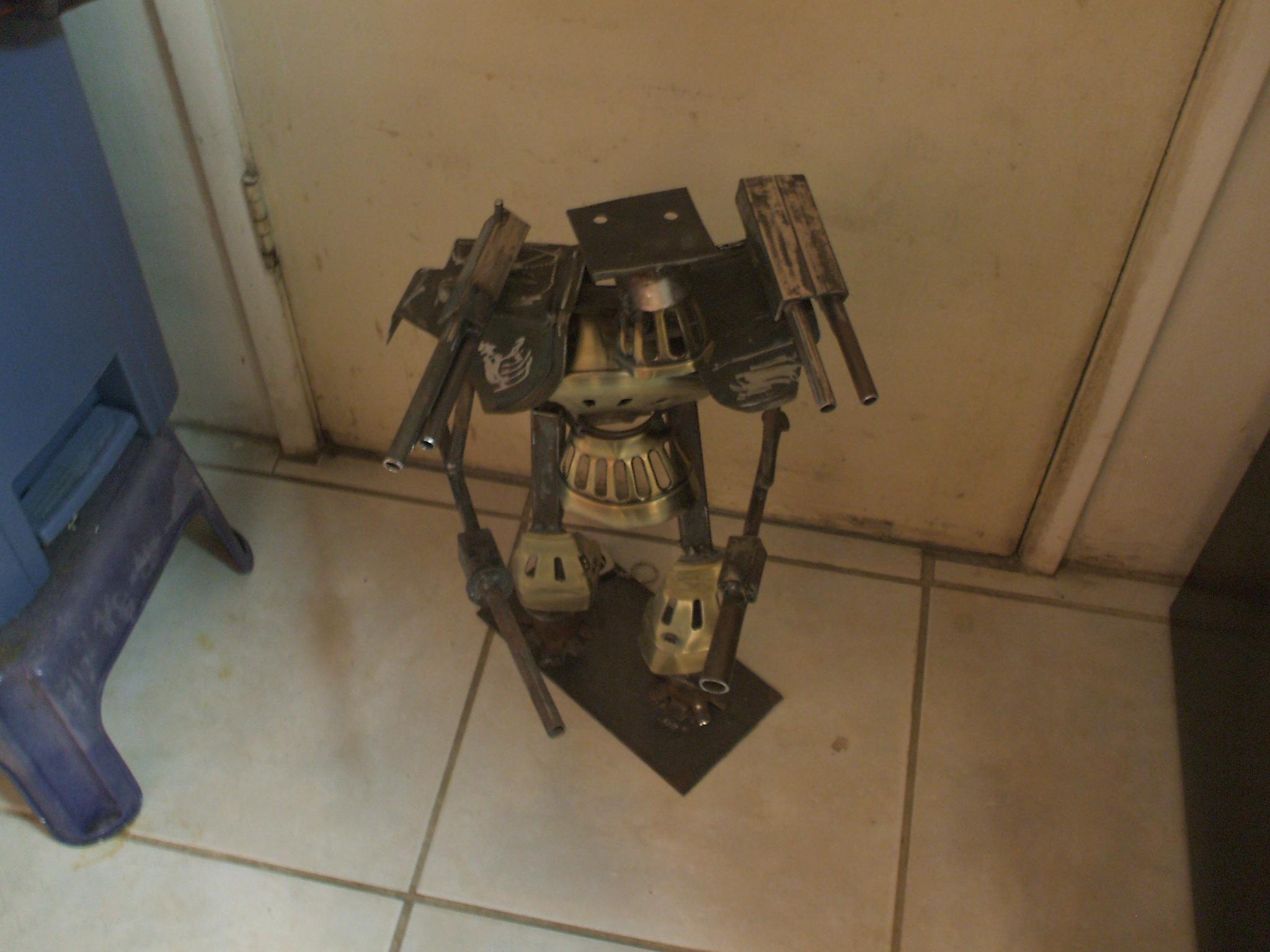 Imperial, Scratch Build, Titan, Warhammer 40,000, Warlord
