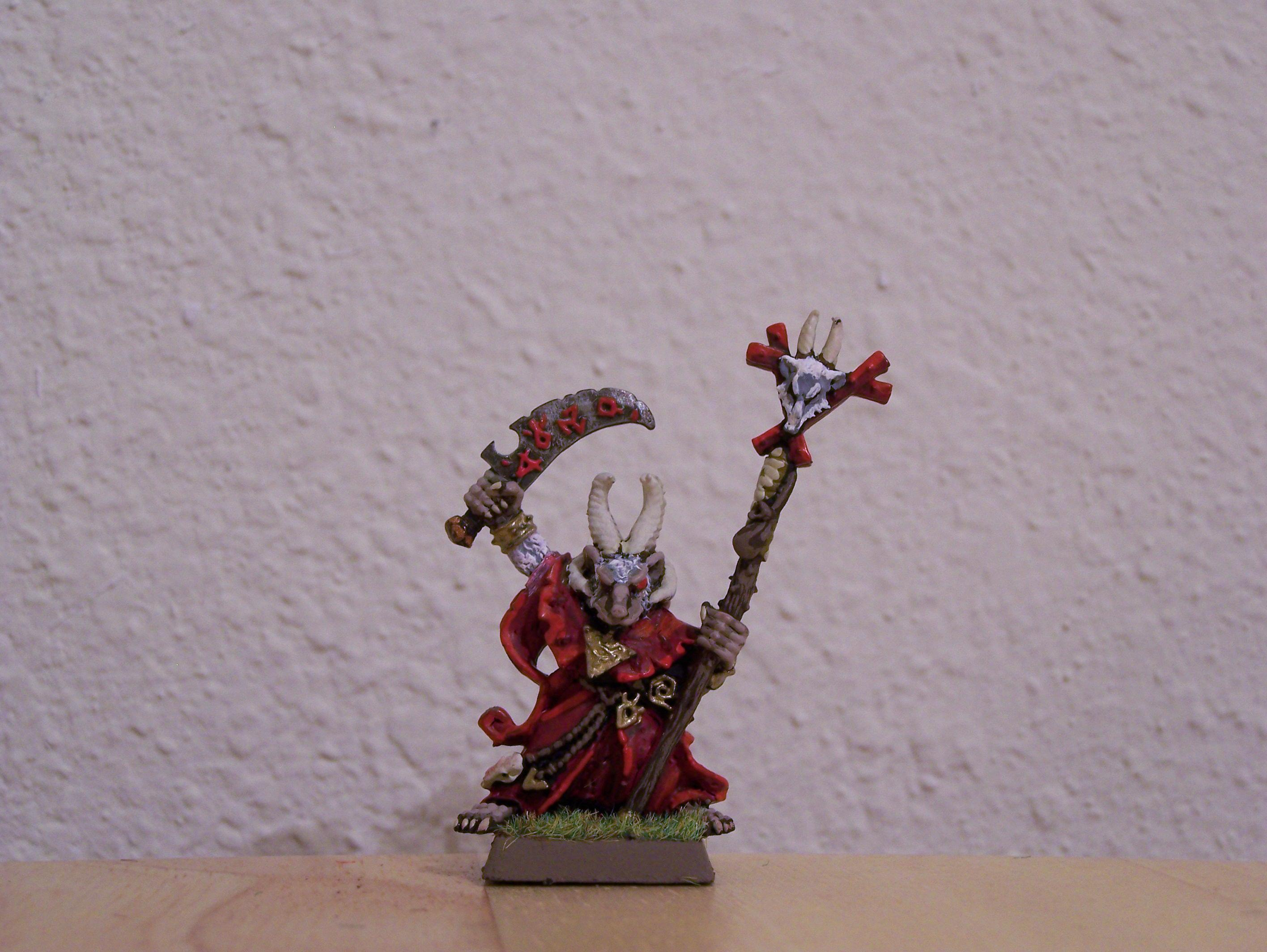Skaven, Warhammer Fantasy